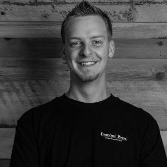 Aaron | Remodeling Superintendent