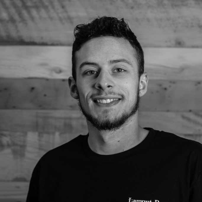 Gavin | Assistant Carpenter